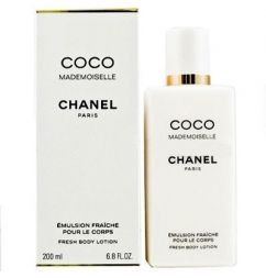 Chanel Coco Mademoiselle W 200ml BL