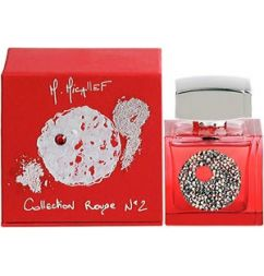 M.Micallef Collection Rouge No.2 W edp 100ml