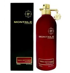 Montale Red Vetiver M edp 100ml