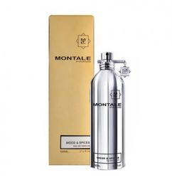 Montale Wood and Spices M edp 100ml