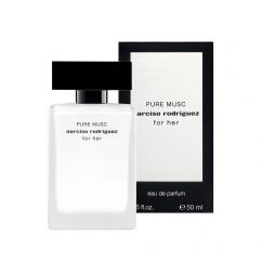 N.R. For Her Pure Musc 2019 W edp 50ml