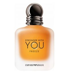 Armani Stronger With You Freeze 2020 M edt 100ml tstr