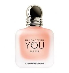 Armani In Love With You Freeze 2020 W edp 100ml tstr
